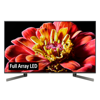 Slika – XG90 | Full Array LED | 4K Ultra HD | Visok dinamički raspon (HDR) | Pametni TV (Android TV)