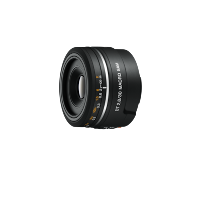Slika – DT 30 mm, F2,8 makro SAM