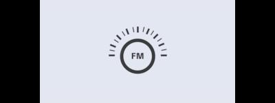 Ikona FM tunera