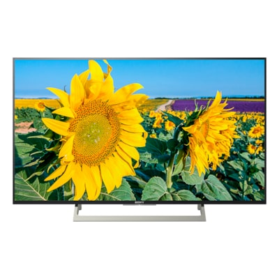 Slika – XF80| LED | 4K Ultra HD | Visok dinamički raspon (HDR) | Pametni TV (Android TV)
