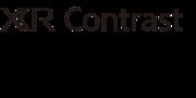 Logotip XR Contrast
