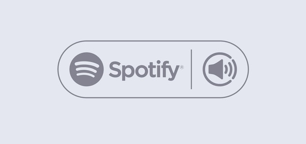 Logotip Spotify Connect