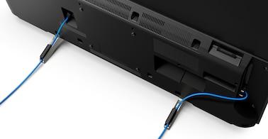 Slika – XF80| LED | 4K Ultra HD | Visok dinamički raspon (HDR) | Pametni TV (Android TV)