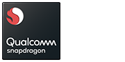 Logotip Qualcomm® Snapdragon™