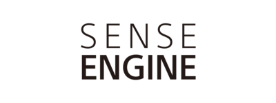 Logotip SENSE ENGINE™