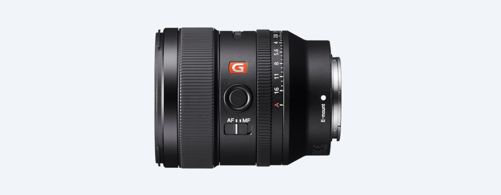 Slike – FE 24mm F1.4 GM