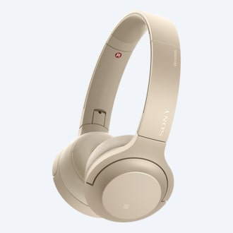Slika – Bežične mini-slušalice h.ear on 2 WH-H800