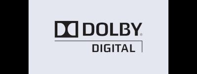 Logotip za Dolby Digital