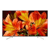 Slika – XF85| LED | 4K Ultra HD | Visok dinamički raspon (HDR) | Pametni TV (Android TV)