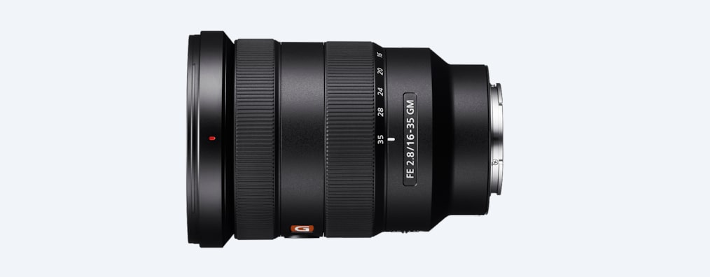 Slike – FE 16-35mm F2.8 GM
