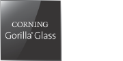 Logotip Corning Gorilla Glass