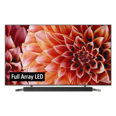 Slika – XF90 | Full Array LED | 4K Ultra HD | Visok dinamički raspon (HDR) | Pametni televizor (Android TV)