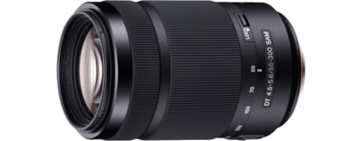 Slike – DT 55 – 300 mm, F4,5 – 5,6 SAM